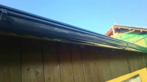 塗装 群馬 前橋 雨樋塗装