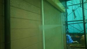 群馬 塗装 前橋 外壁洗浄