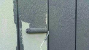 アサヒペイント 群馬 塗装 ガレージ塗装