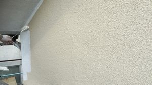塗装 群馬 前橋 外壁下塗り