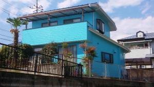 安中市原市A様邸 外壁・屋根塗装工事完成②