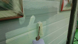 外壁塗装 アサヒペイント 群馬 塗装