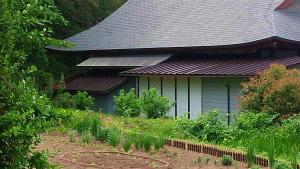 利根郡川場村E様邸 屋根塗装工事完成