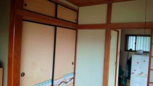 太田市富若町A様邸 室内の京壁塗装完成②