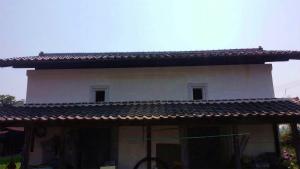 吾妻郡嬬恋村Y様 白壁補修工事完成