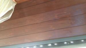 高崎市昭和町K様邸 木部塗装⑤