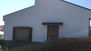 前橋市富士見町I様邸 外壁と屋根塗装工事完成