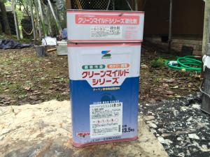長野県軽井沢町S様邸 窓枠用材料