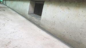高崎市新町M様邸 基礎と犬走りを埋める