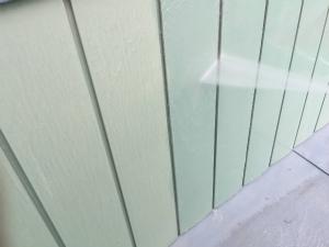 高崎市倉賀野町T様邸 外壁高圧洗浄