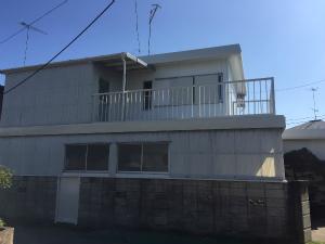 太田市台之郷O様邸 外壁と屋根塗装工事完成③