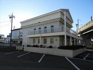 高崎市飯塚町M様 屋根・外壁塗装前②