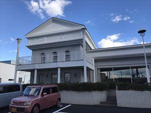 高崎市飯塚町M様外壁屋根塗装工事完成①