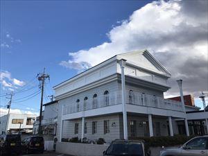 高崎市飯塚町M様外壁屋根塗装工事完成②