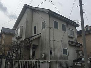 藤岡市下戸塚F様邸 施工前2
