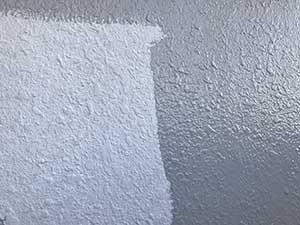 渋川市 壁中塗り