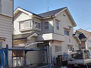 埼玉県上里町 屋根塗装 工事完了