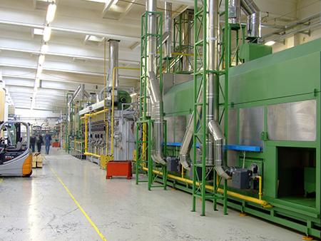 アサヒペイント 工場イメージ画像