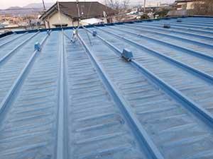 桐生市外壁屋根塗装