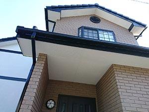 高崎市中居町 外壁屋根塗装