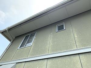 前橋市亀里町外壁塗装
