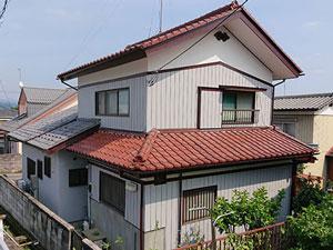 外壁塗装 渋川市