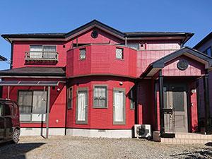 吉岡町 ALC外壁塗装