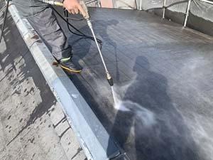 外壁塗装 屋根洗浄 玉村町