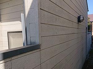玉村町外壁塗装前